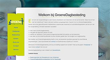 GroeneDagbesteding