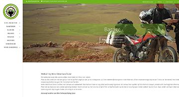 Moto Adventure Store
