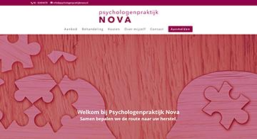 Psychologenpraktijk Nova